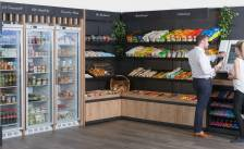 Selecta rolt onbemand cateringconcept uit