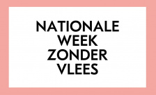 Nationale Week Zonder Vlees presenteert 61 partners