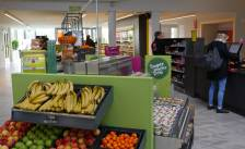 Spar University wint Future Food Award