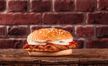 Burger King introduceert Freakingdel Burger