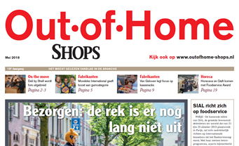 Printeditie Out.of.home Shops