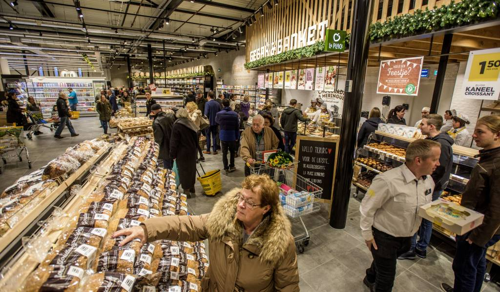 22f753c7569 Zesde Jumbo Foodmarkt geopend | Out of Home Shops