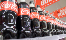 Coca-Cola European Partners naar cloud met IBM