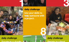 Mars lanceert challenge voor World Kindness Day
