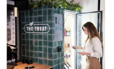 Nieuw kantoorconcept: The Treat