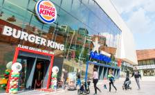 Burger King terug in Almere