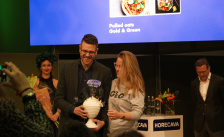 Pulled Oats winnaar van Horecava Innovation Award