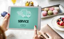 Nieuw: Food Mobility & Delivery