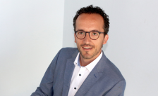 Nieuwe directeur Sales en Marketing Appèl Holding