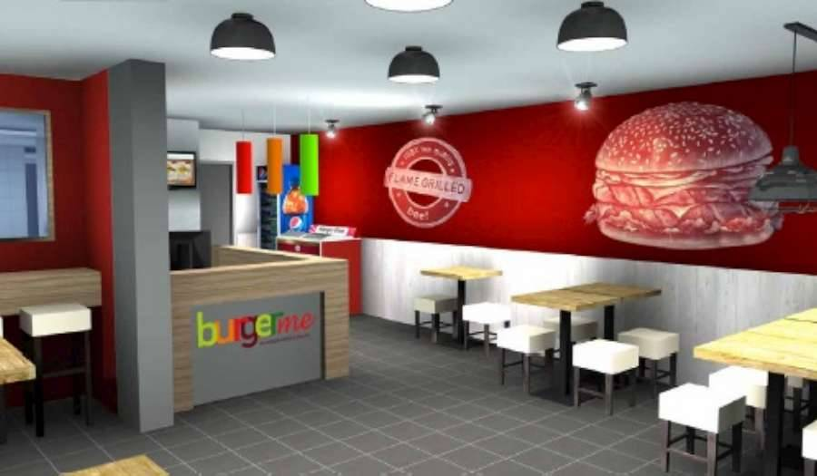 Opening Tweede Burgerme In Utrecht Out Of Home Shops
