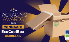 Bunzl wint NL Packaging Awards