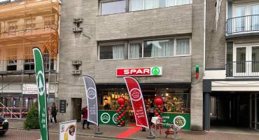 The Tosti Club in Spar City Zwolle