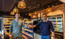 Meinders Catering opent eerste 'Your food moments market'
