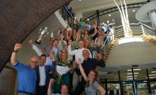 Winnaars Gfk Out of Home Formule Rapport bekend