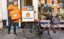 Takeaway richting winstgevend