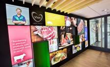 Vion opent meat master center