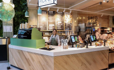 La Place Express opent in Forum Rotterdam
